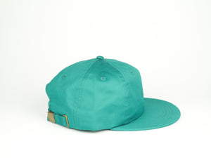 The Easy - 100% Cotton - Emerald