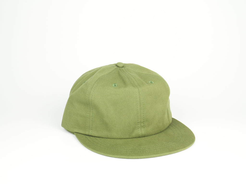 The Easy - 100% Cotton - Pear Green