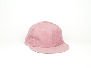 The Easy - Thin Corduroy - Pink