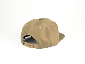 The High 5 - Nylon - Khaki