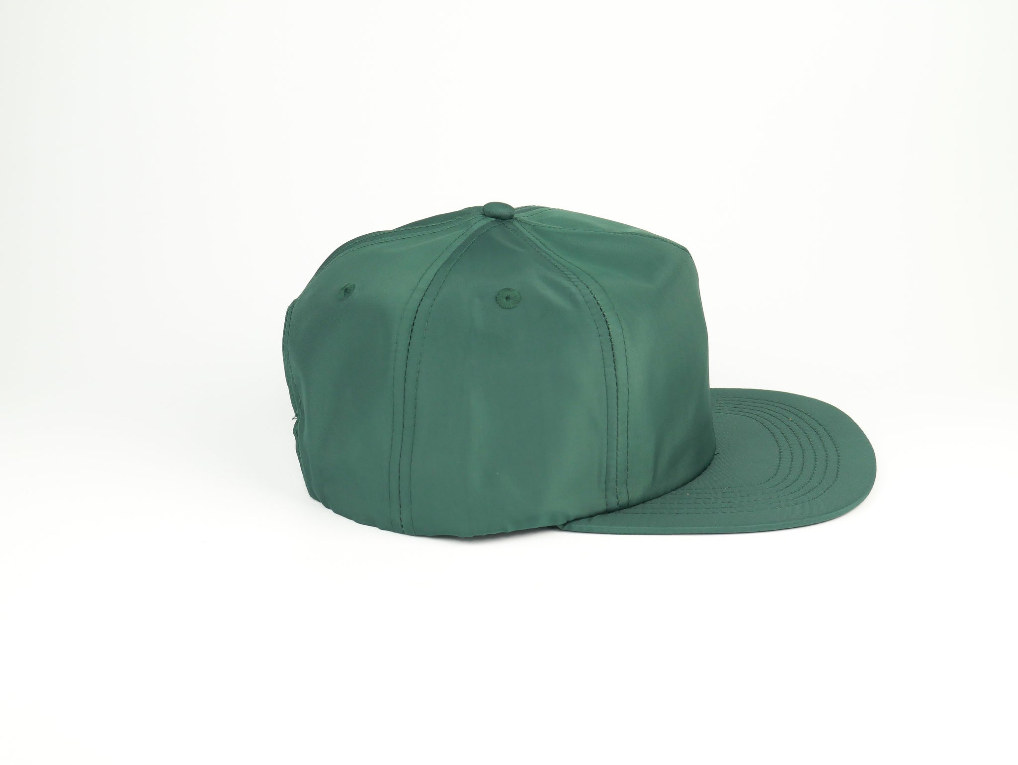 The High 5 - Nylon - Forest Green