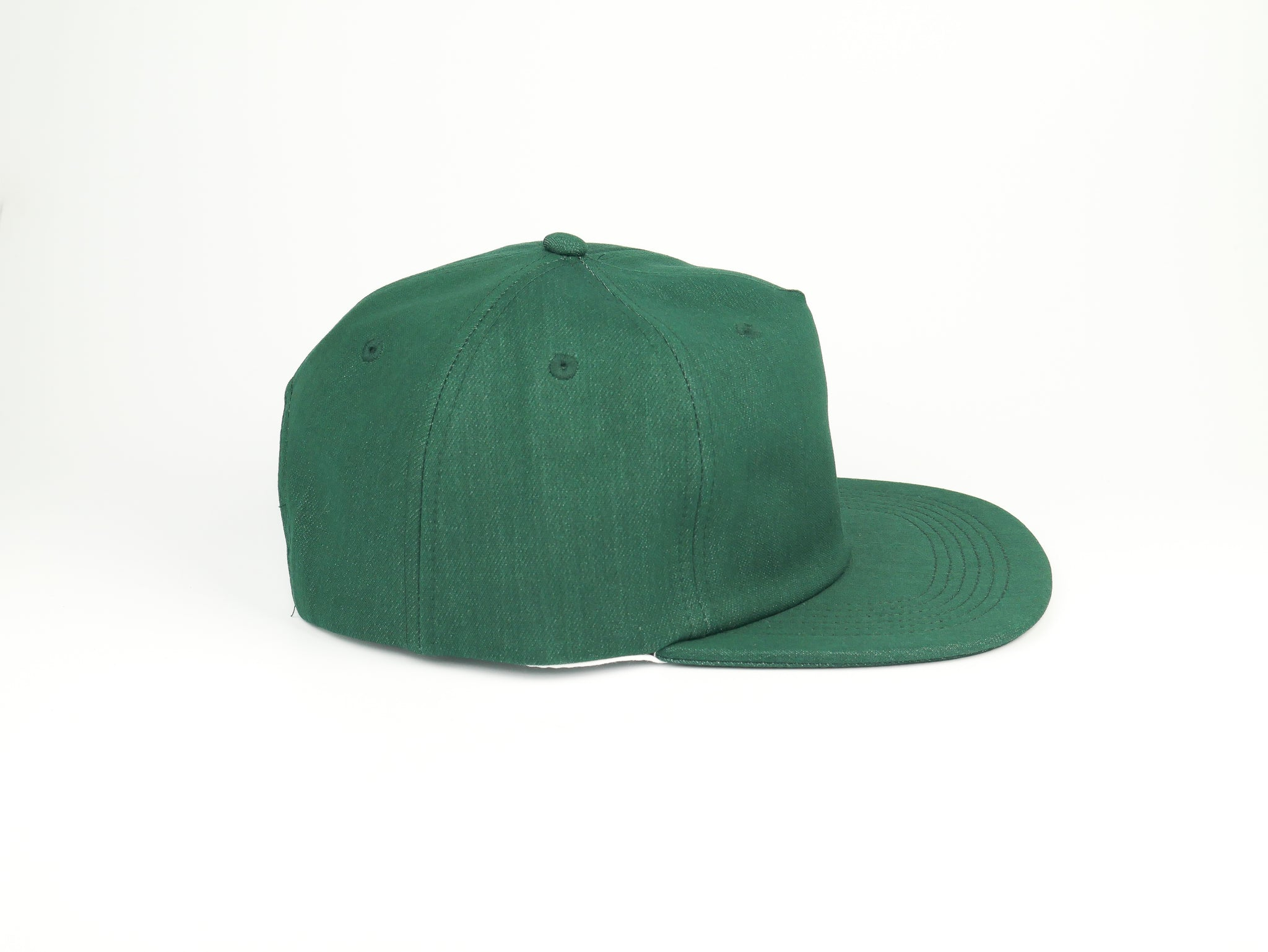 The High 5 - Thick Cotton - Green