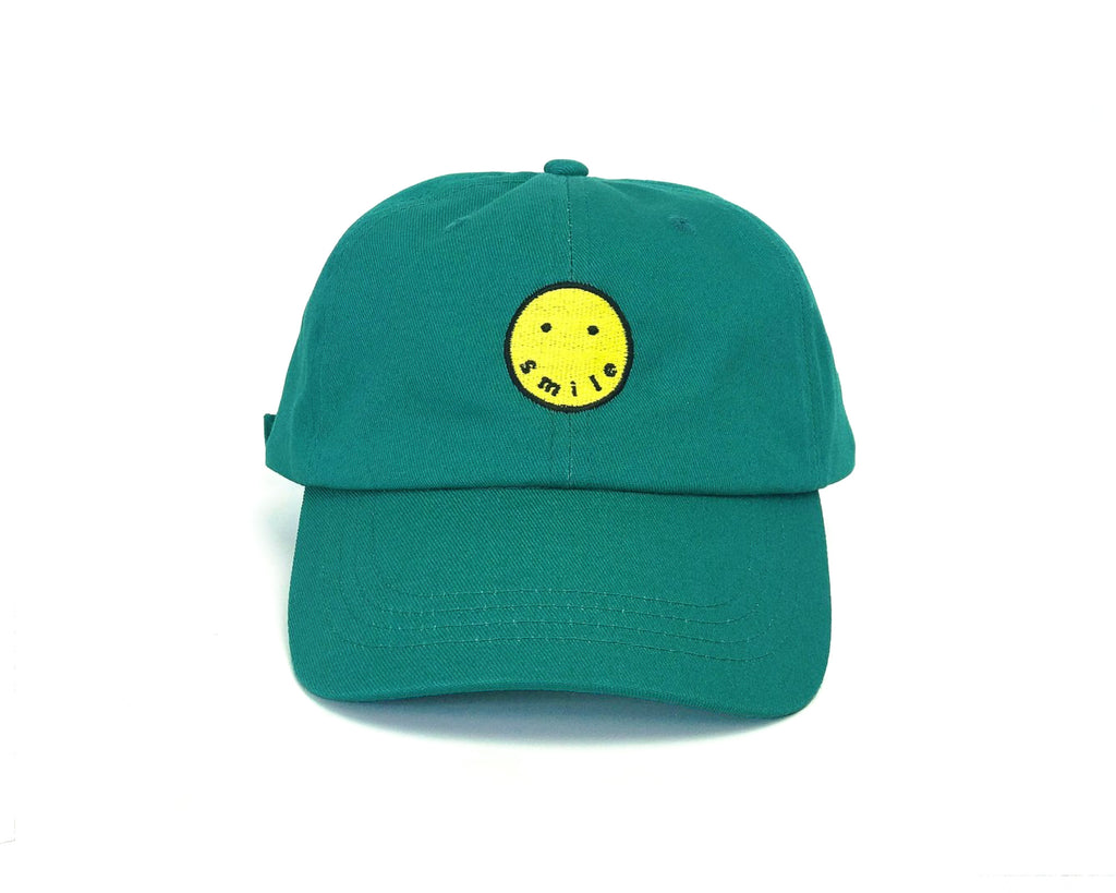 Smile Dad Hat - NEW!