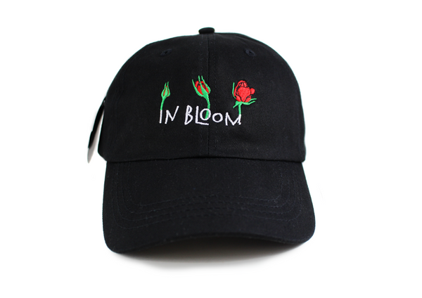 In Bloom Dad Hat