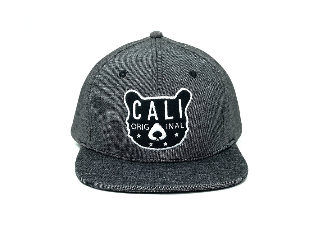 Cali Original - Black - New!