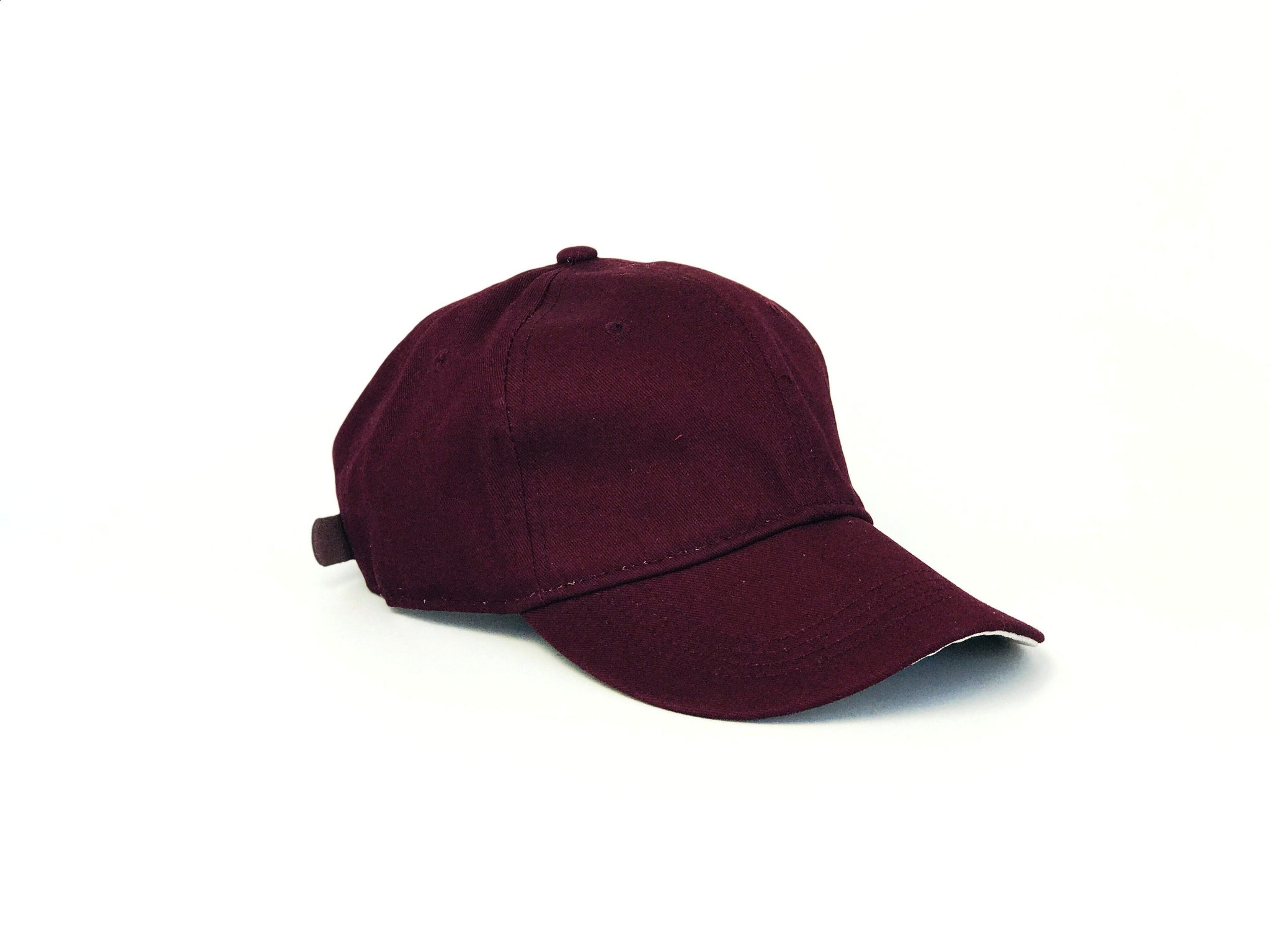 The Traveler - 100% Cotton - Wine