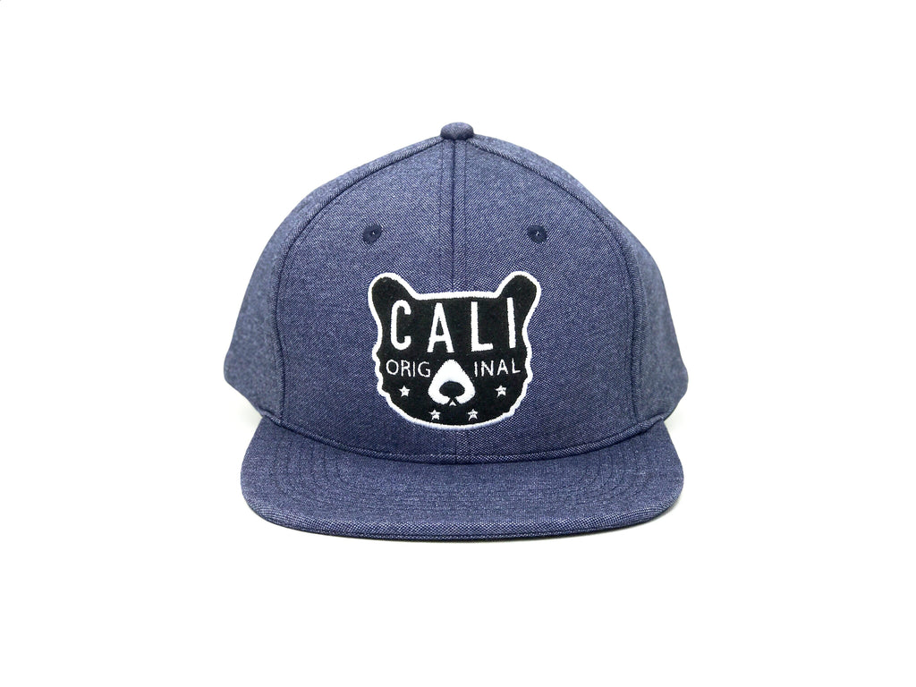 Cali Original - Blue - New!