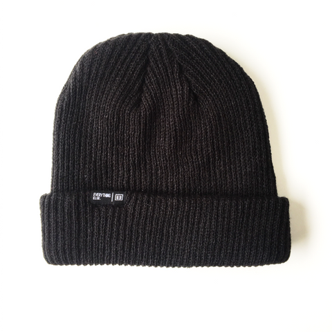 Everything Else - Beanie Black
