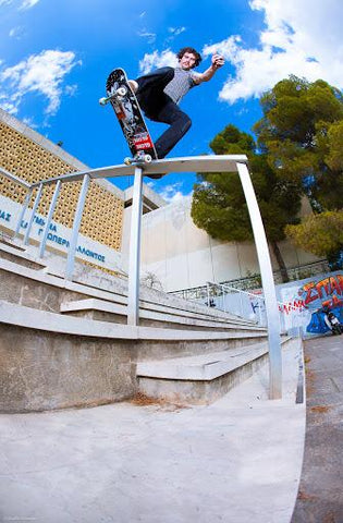Fries Taillieu Noseblunt