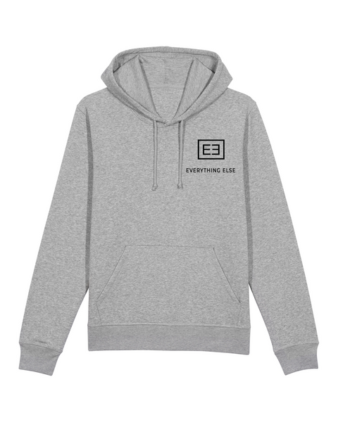 Everything Else Hoody ( grey )