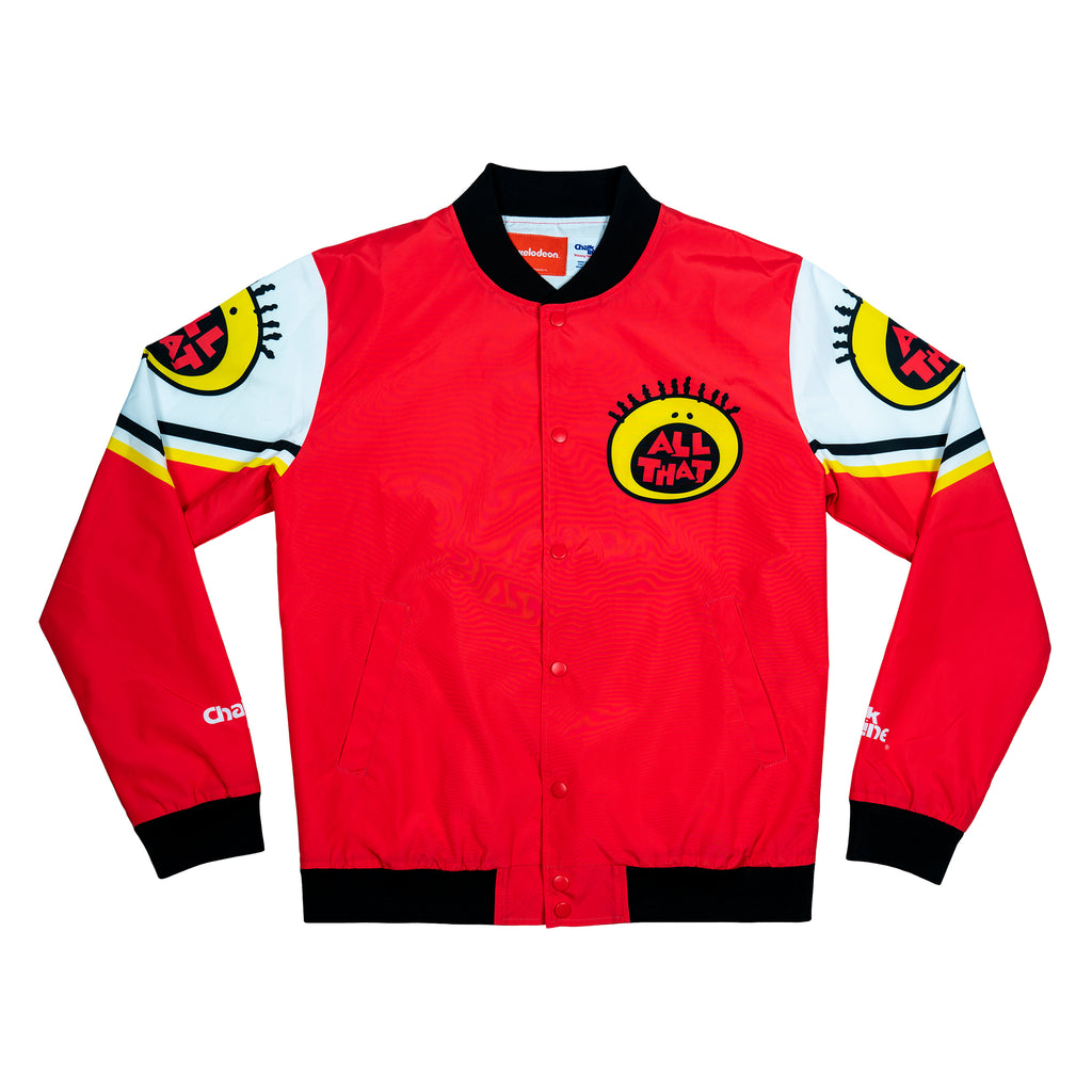 All That Retro Fanimation Jacket