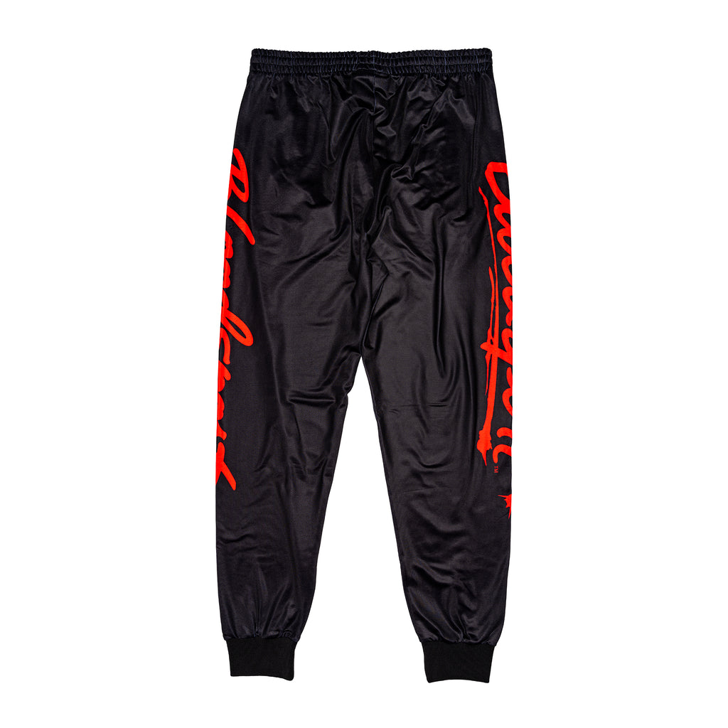 Bloodsport Kumite Retro Track Pants
