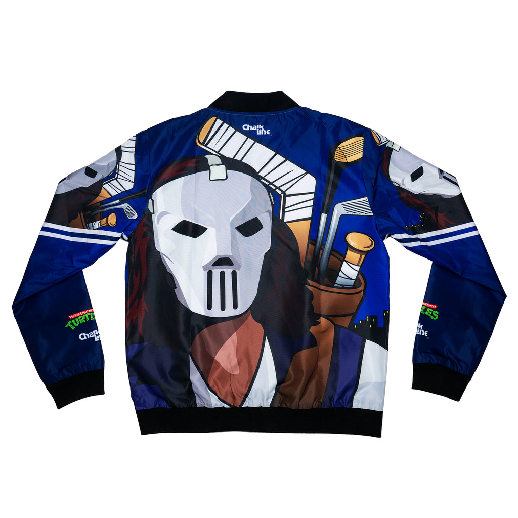 Casey Jones TMNT Retro Fanimation Jacket
