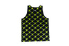WWE DX Logo Tank Top