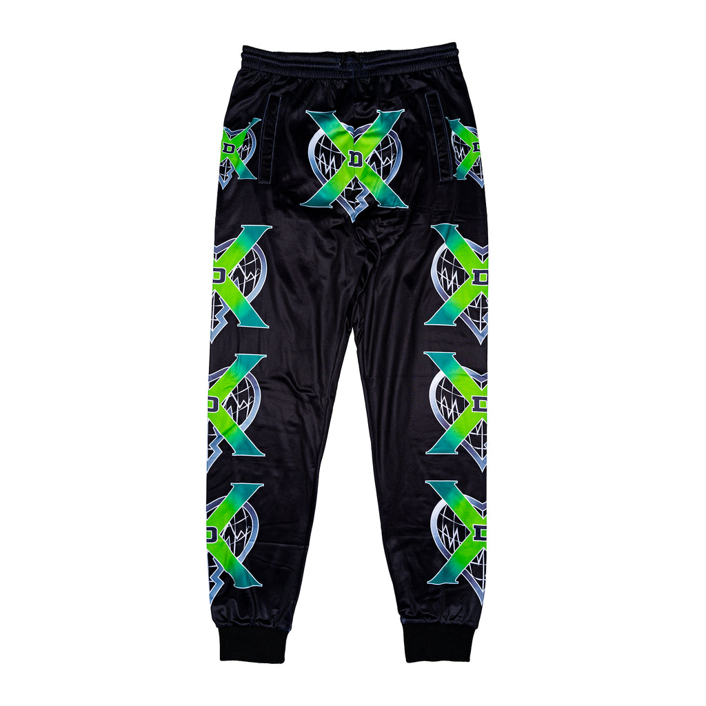 HBK In Your House 1997 Retro Track Pants