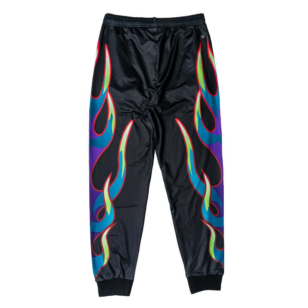 Eddie Guerrero Retro Entrance Pants