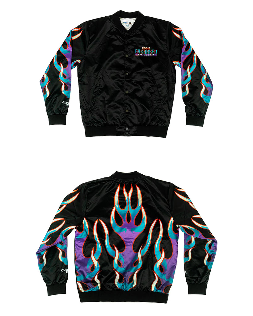 Eddie Guerrero Retro Entrance Jacket