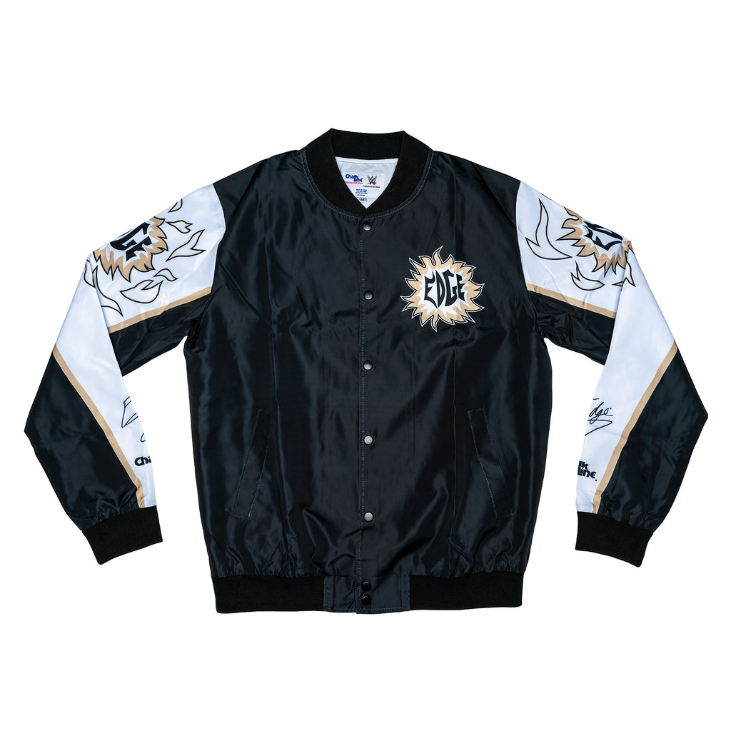 Edge Retro Fanimation Jacket