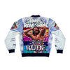 Rick Rude Retro Fanimation WWE Jacket