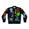 WWE Attitude Era Legends Logo Jacket