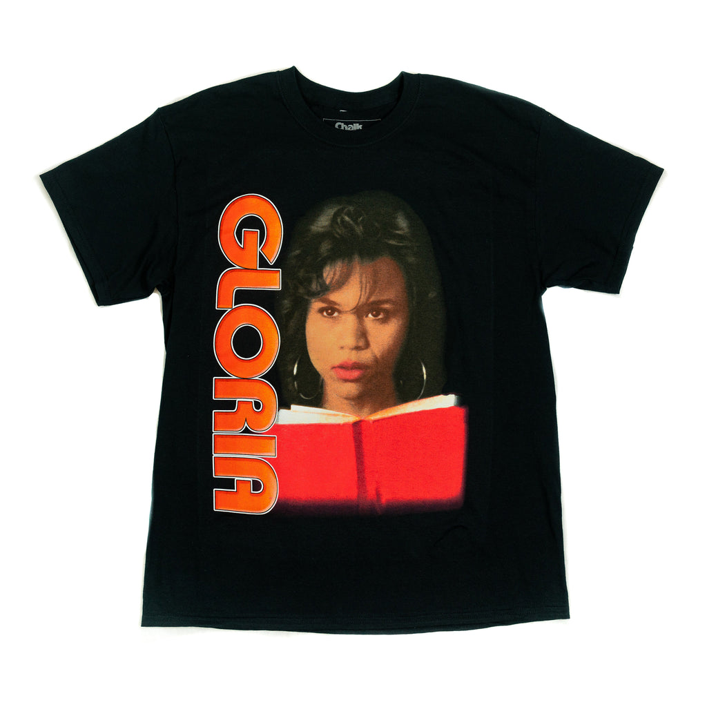 "White Men Can't Jump ""Gloria Clemente"" Retro Book Tee"