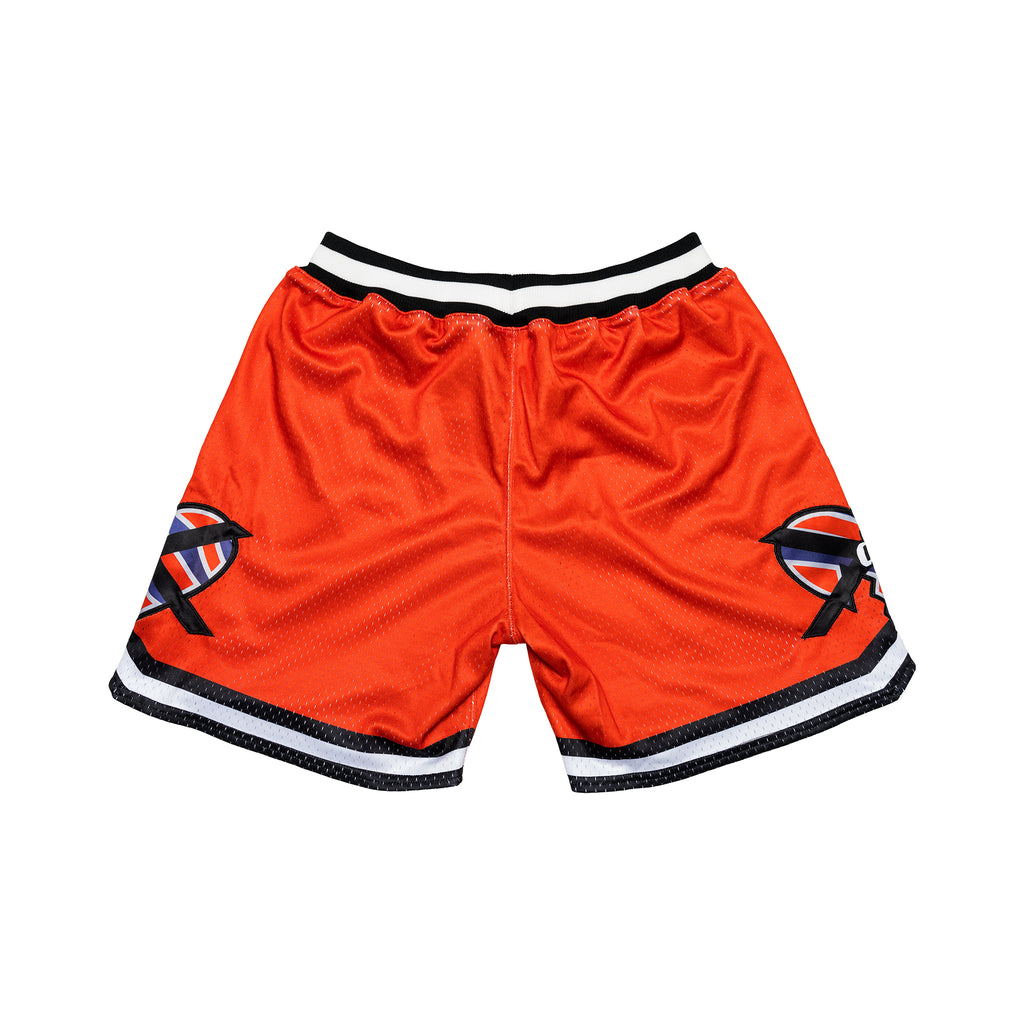 HBK WM14 Retro Venice Shorts