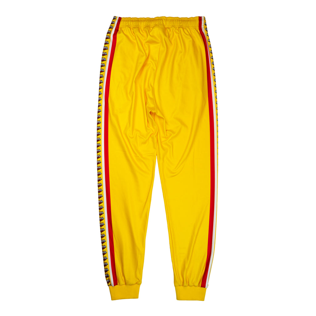 Hulk Hogan Retro Track Pants