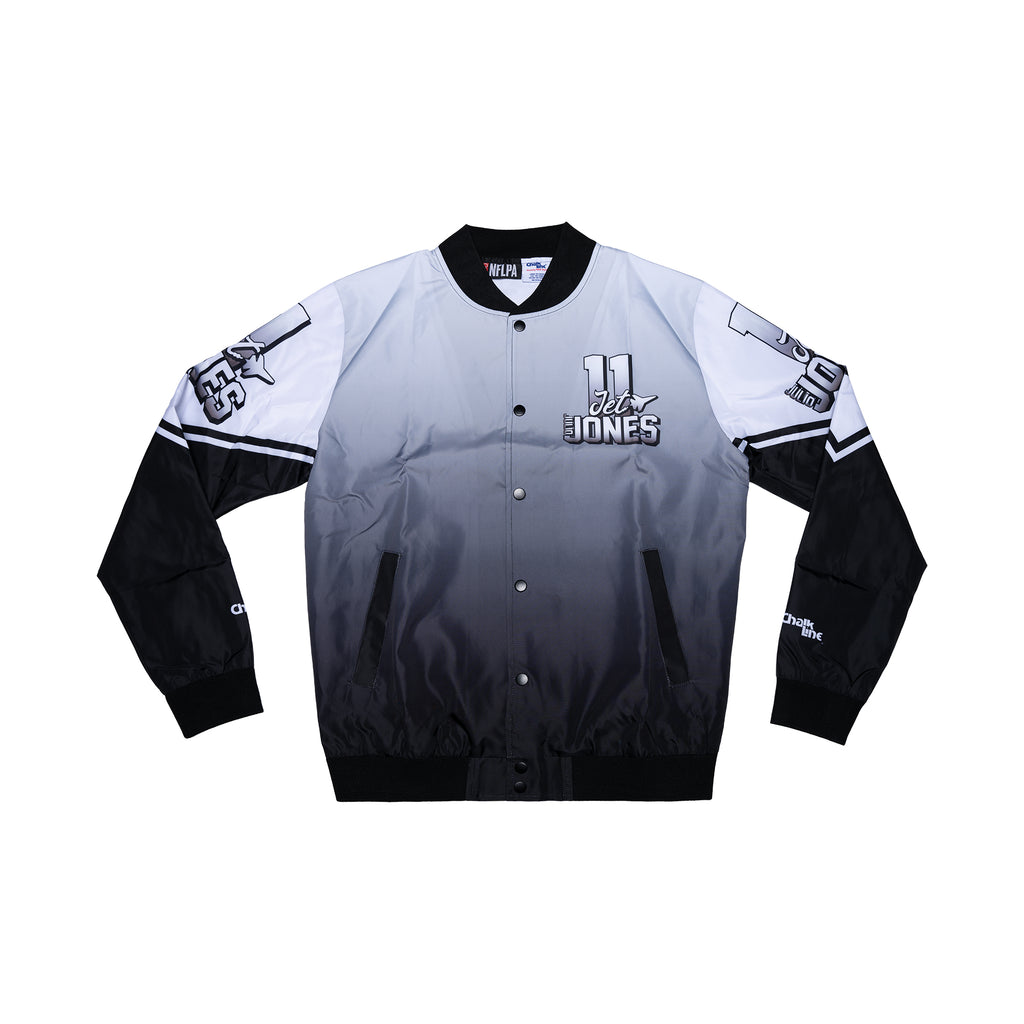 Julio Jones Retro NFLPA Fanimation Jacket
