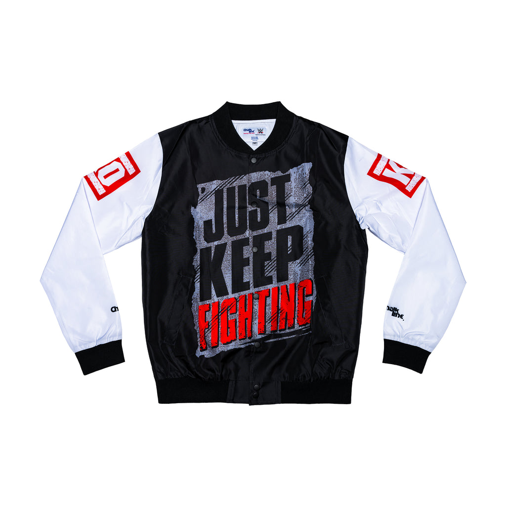 Kevin Owens Retro Fanimation Jacket