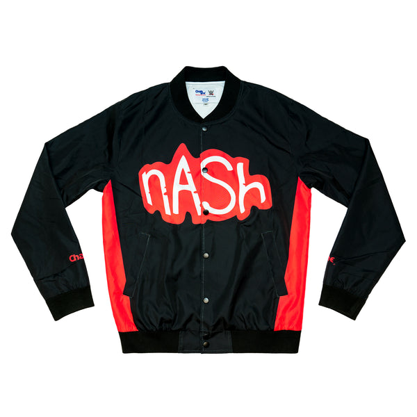 Kevin Nash Retro Entrance Jacket