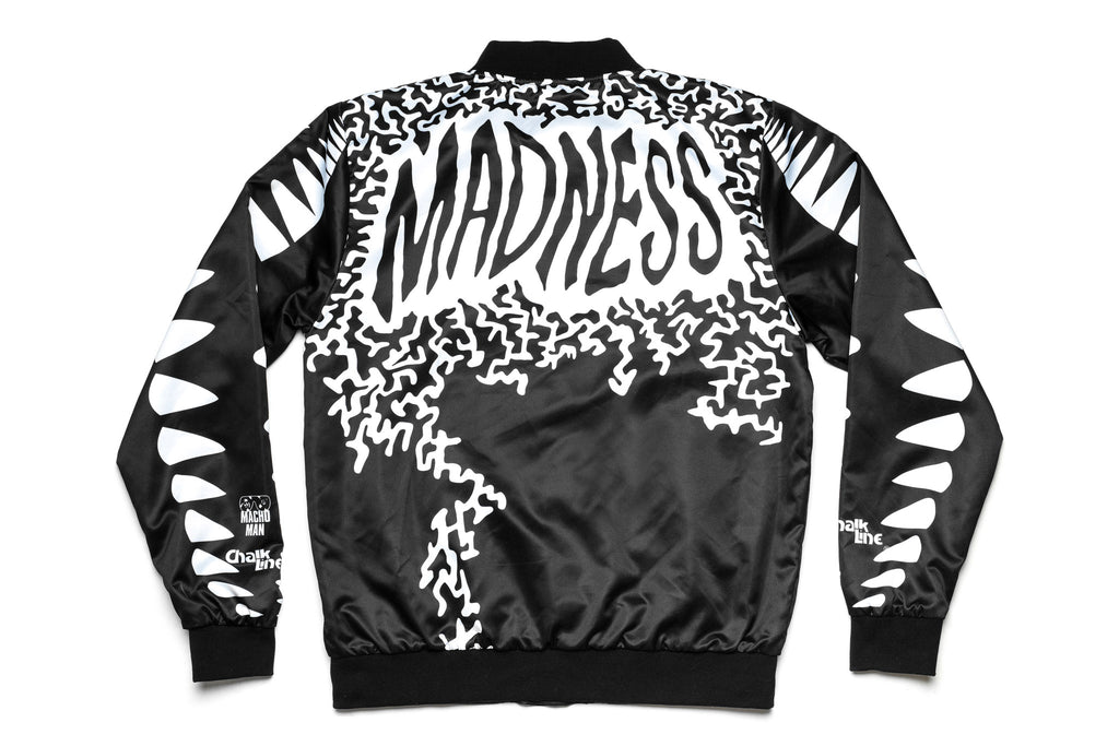 WWE Retro Macho Madness Entrance Jacket