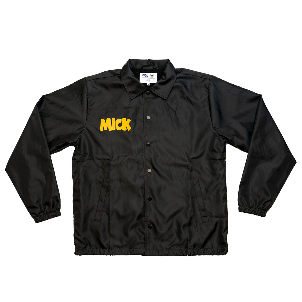 Rock n Sock Connection Coaches Jacket