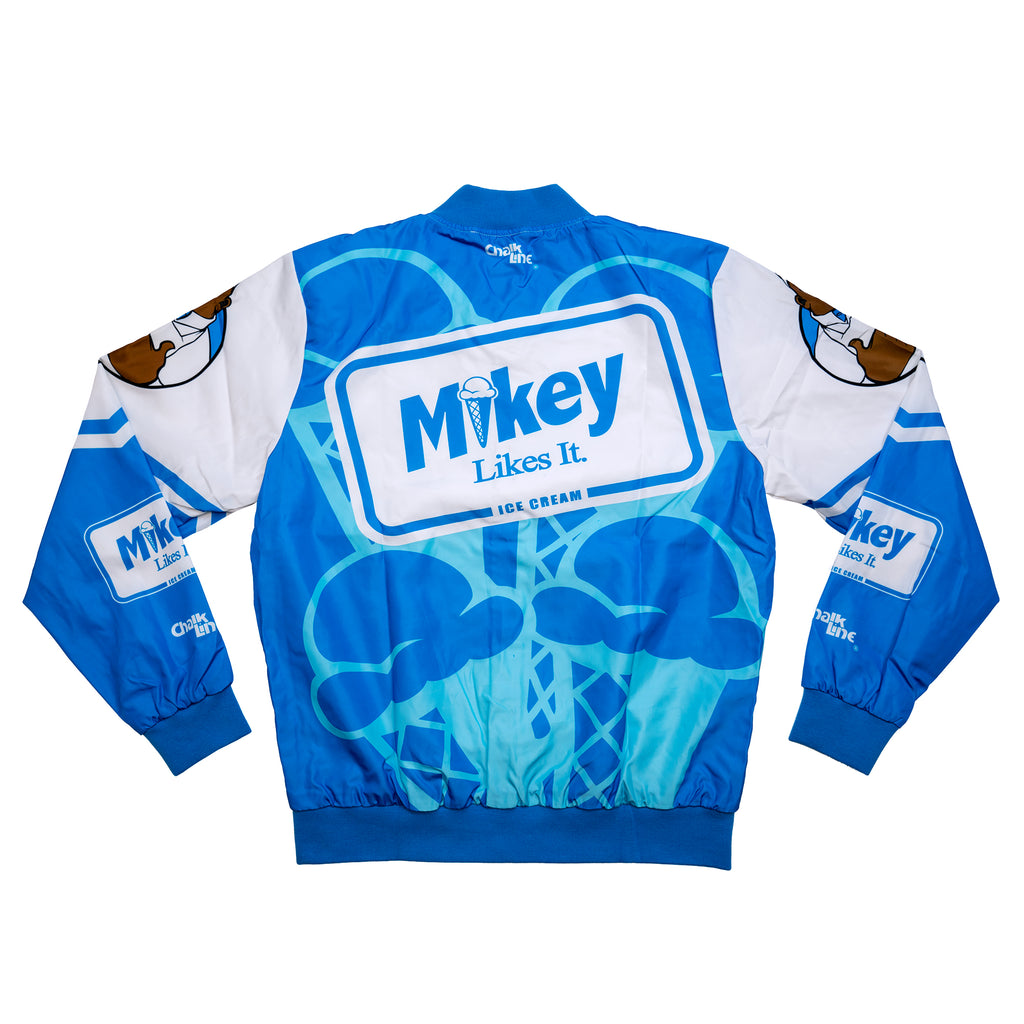Mikey Likes It Ice Cream Fanimation Jacket