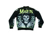 Misfits Satin Fiend Fanimation Jacket