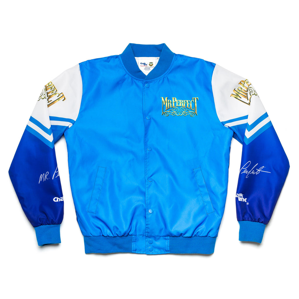 Mr. Perfect WWE Retro Fanimation Jacket