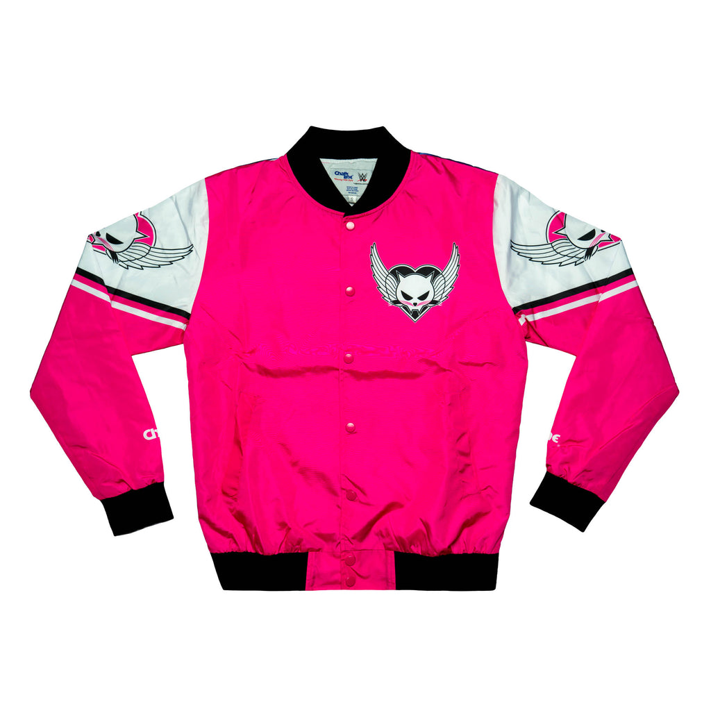 Natalya Retro Fanimation Jacket