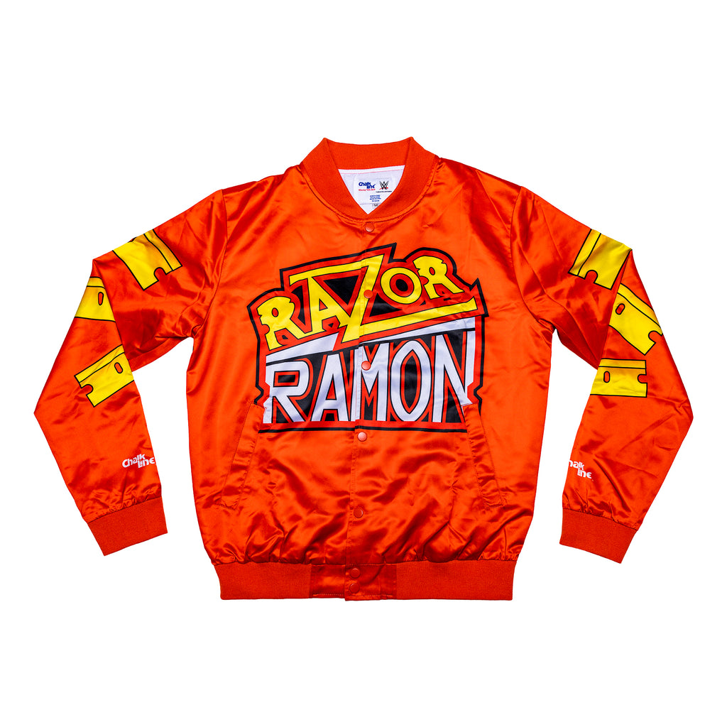 Razor Ramon Retro Royal Rumble 93 Entrance Jacket