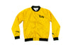 Rocky Retro Yellow Satin Entrance Jacket
