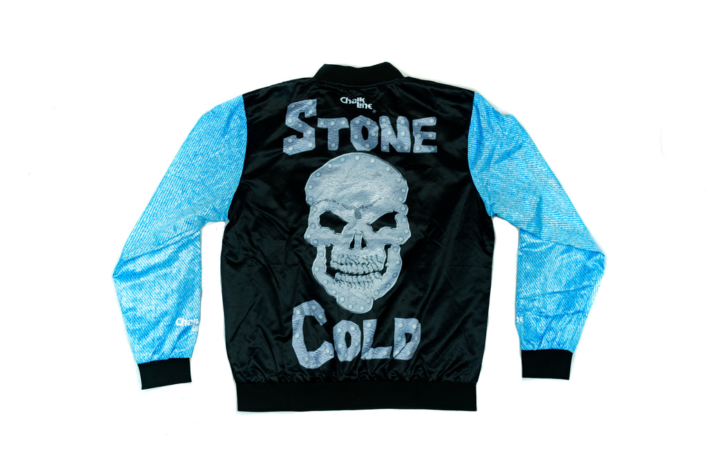 Stone Cold WWE Retro Entrance Jacket