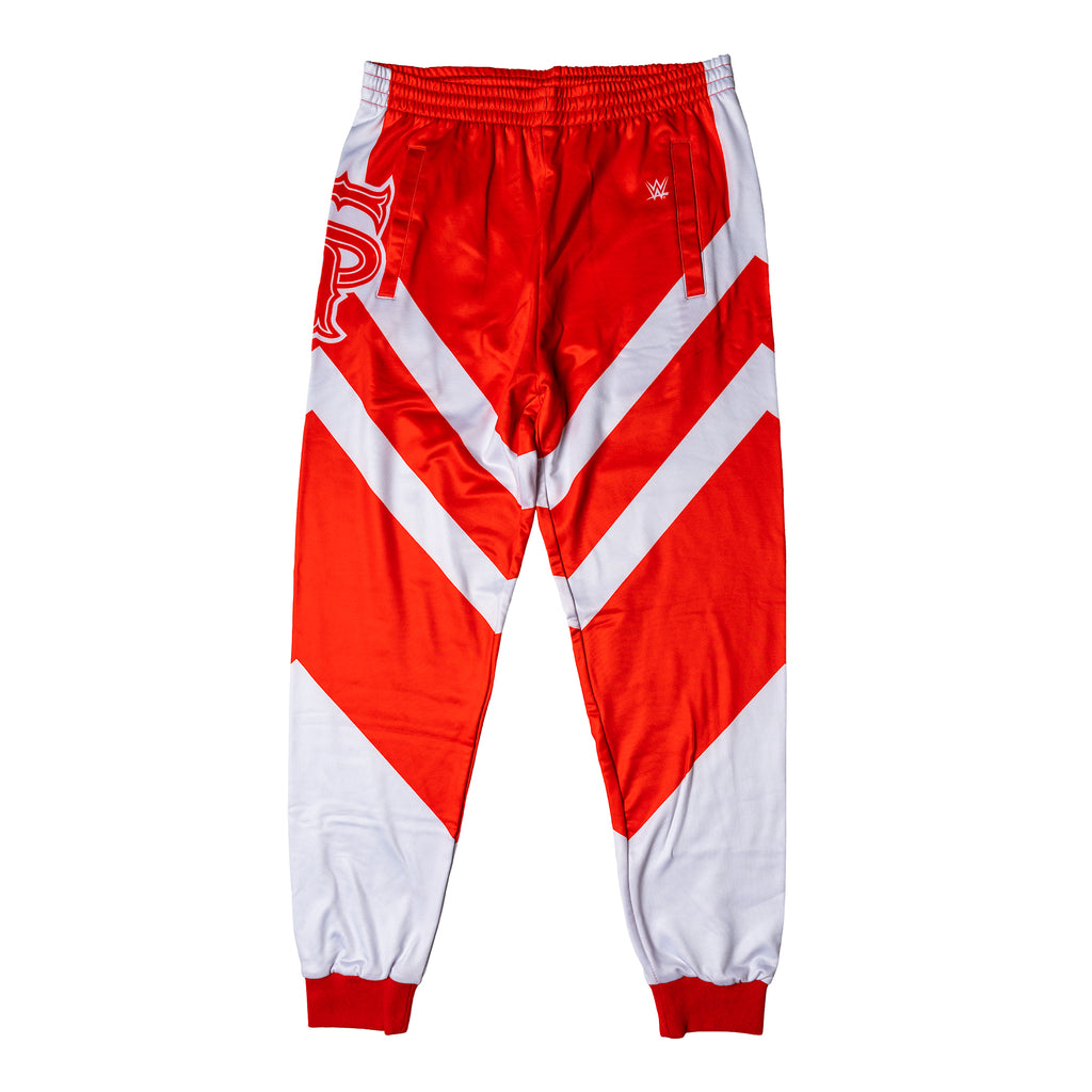 Street Profits Retro Track Pants