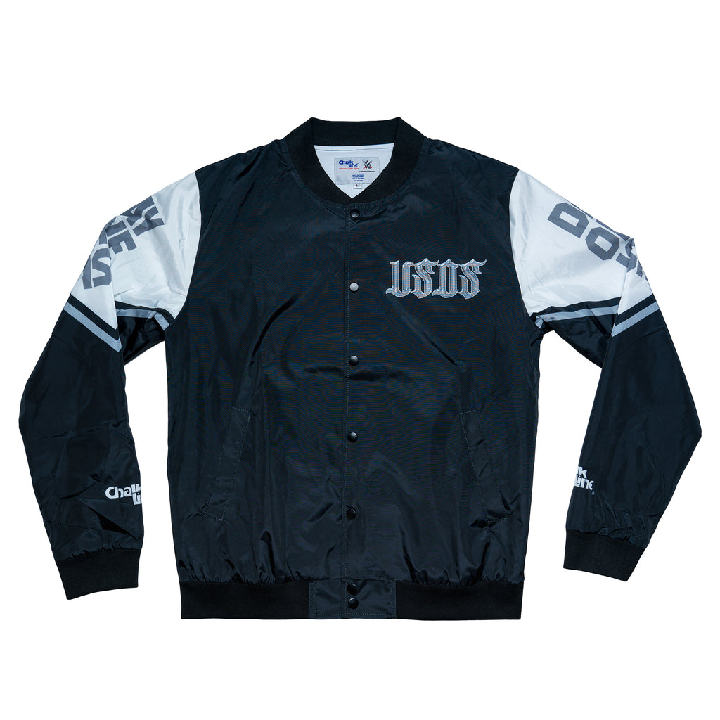 The USOS Retro Fanimation Jacket