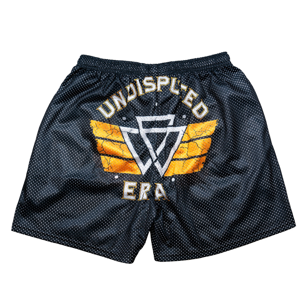 Undisputed Era Logo Shorts