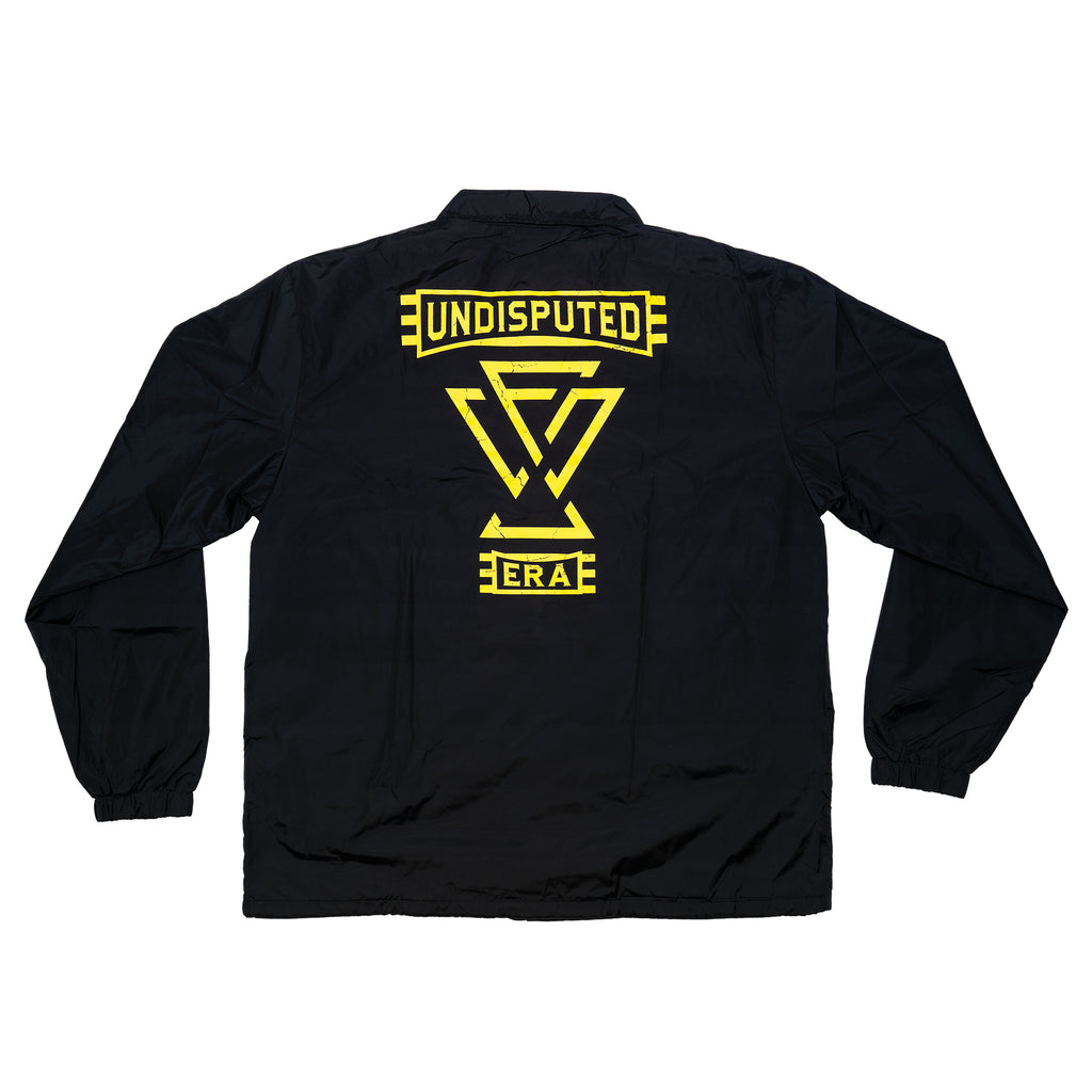 Undisputed Era Coaches Jacket