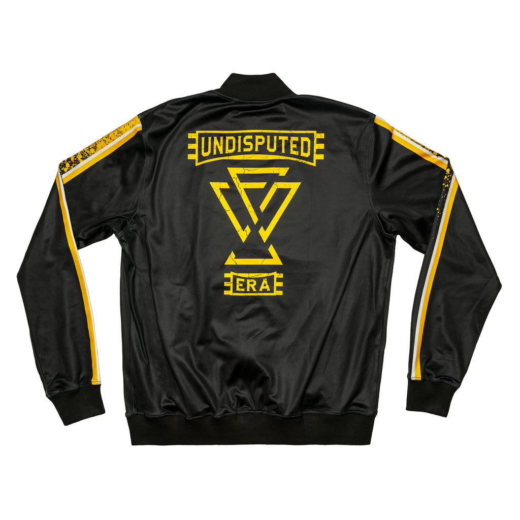 Undisputed Era Retro Track Jacket
