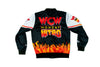 WCW Monday Nitro Fanimation Jacket