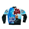 The Rock Retro WWE Fanimation Jacket