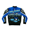 Ewing Athletics x Chalk Line Retro Orlando Fanimation Jacket
