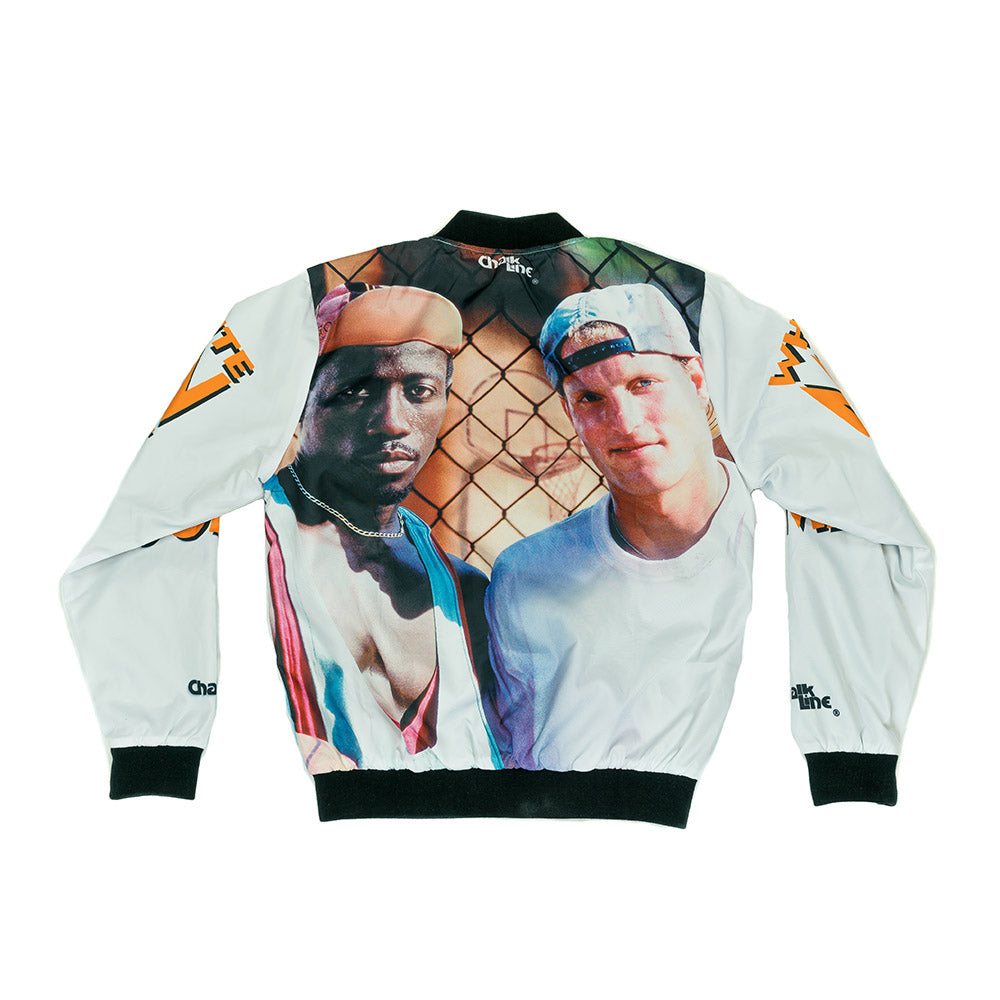 White Men Cant Jump Fanimation Jacket