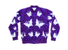 Ric Flair WWE Purple Entrance Jacket