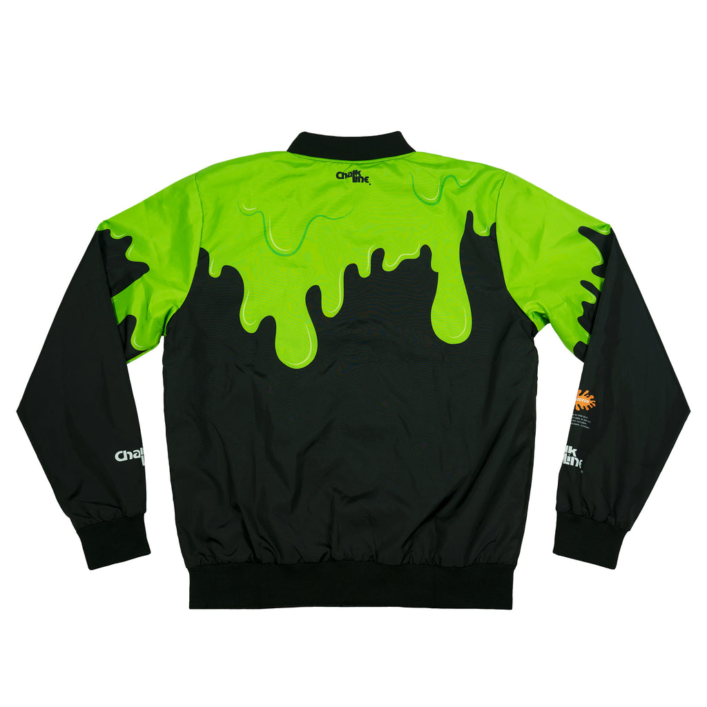 Slime Retro Fanimation Jacket